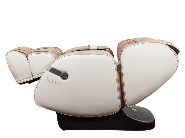 Πολυθρόνα μασάζ Casada Betasonic 2 με λειτουργία braintronics®| κρέμα / μπεζ