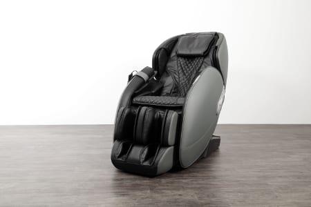 Πολυθρόνα μασάζ Casada AlphaSonic 2 με λειτουργία braintronics®   μαύρο / γκρι