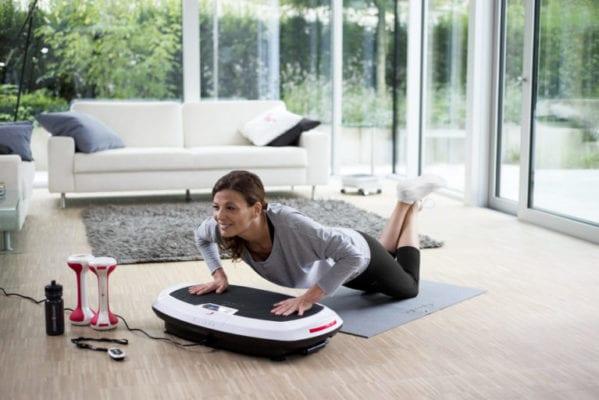 Πλατφόρμα δόνησης PowerBoard