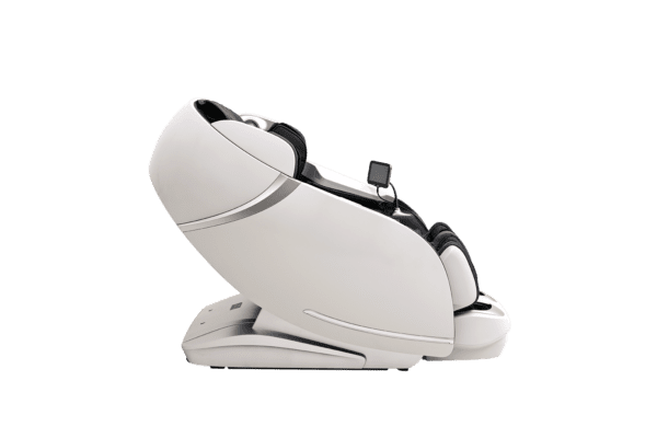 Πολυθρόνα μασάζ Casada SkyLiner 2 με λειτουργία braintronics®   λευκό / γκρι