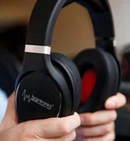 Ακουστικά braintronics® premium sound