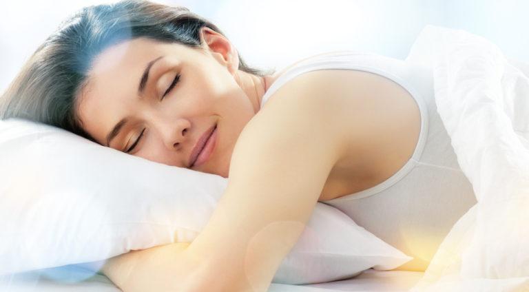 χαλαρός ύπνος
